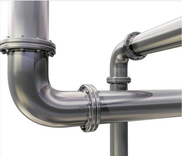 Prevent Your Pipes from Causing Water Damages