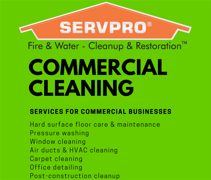 Building Services Commercial Cleaning Services in Warren, OH