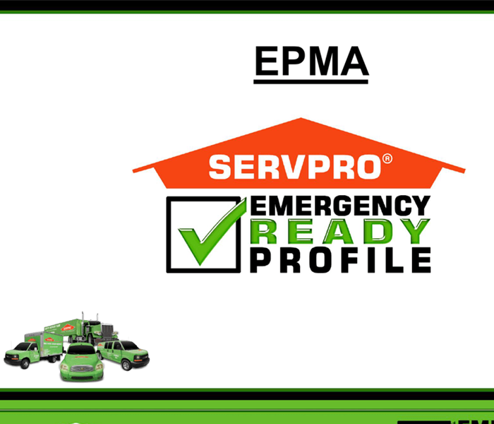 image of SERVPRO Ready Plan graphic