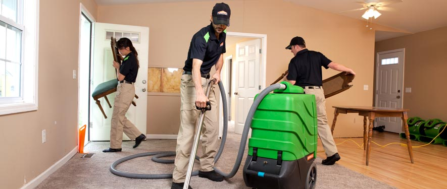 Warren, OH cleaning services